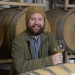 ra Winemaker Matt Brady